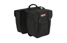 RCP Travel Double Bag black